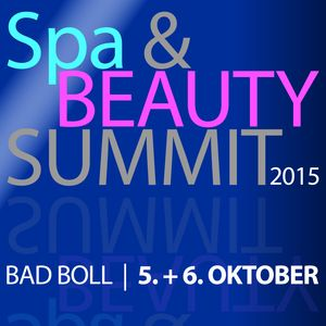 Spa Beauty Summit 2015 online